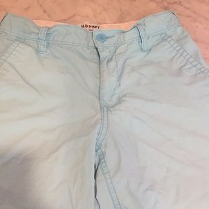 Old Navy shorts - perfect condition.